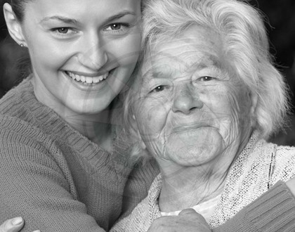 Caring for Aging Parents Article by Grandview Asset Management
