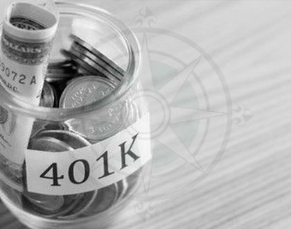 Blog by grandview asset management about what to do with a 401k from your former employer