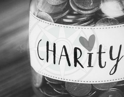 Year end charitable gift giving by GrandView Asset Management